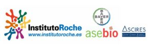 Entidades patrocinadoras del congreso BioComunica17